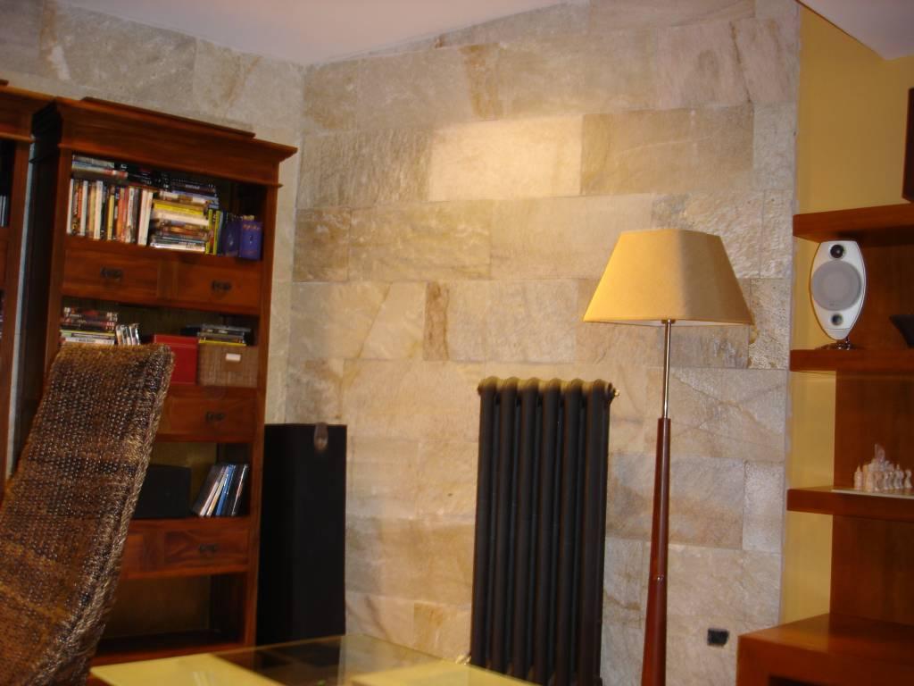 minardoises parement de mur castel oro. Black Bedroom Furniture Sets. Home Design Ideas