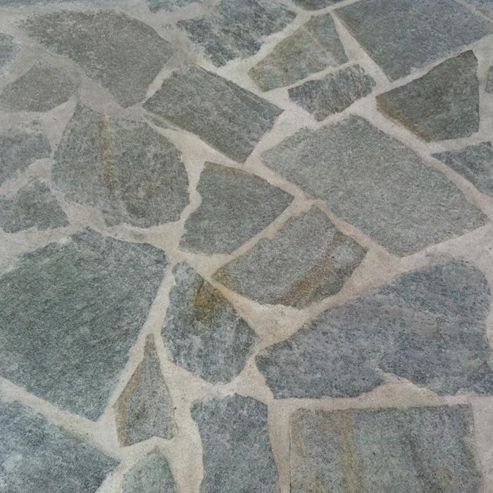 Ardoise D Espagne Hillion: Revêtement De Sol